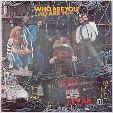 THE WHO: Who Are You SEALED Picture Disc LIMITED EDITION '78 Vinyl LP Super!