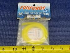 Full Force RC Tygon Fuel Line 2' Length for HPI Baja 5B 5T 5SC Losi 5ive T B