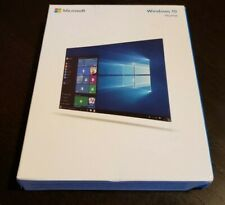 MICROSOFT WINDOWS 10 HOME USB Full VERSION KW9-00259