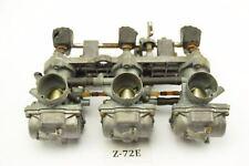 Honda CB 750 F F2 Bol d´Or RC04 BJ.82 - Vergaser Vergaserbatterie