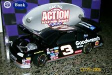 Dale Earnhardt #3 1997 Goodwrench MC 1/24 Action