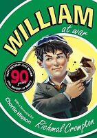 (Very Good)-William at War - TV tie-in edition: 90th Anniversary Edition (Just W