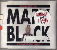 Mary Black- Summer  sent you Promo cd single