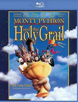 Monty Python and the Holy Grail (+ Ultra Blu-ray