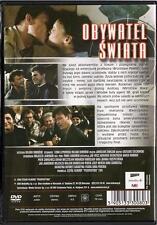 Obywatel swiata (DVD) 1991 Jan Frycz, Marek Kondrat  POLSKI POLISH