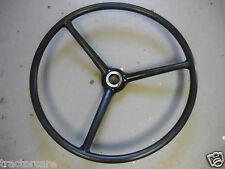 Fordson Dexta Super Dexta Ford 2000 3 Cyldiesel Tractor Steering Wheel 957e3600