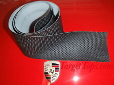 Porsche Dash Face Trim Vinyl  914 (72-76)