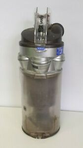 DYSON DC25 i Genuine Cyclone And Bin, Handle Unit,Used Part, Silver