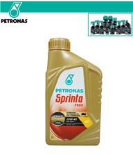 1 litre Huile Moteur 4T Petronas Sprinta F900 10W40 100% Stynthétique Scooter