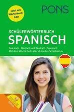 Spanische Wörterbücher für Anfänger