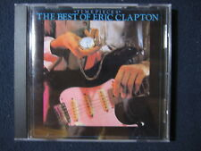 Timepieces: The Best of Eric Clapton [Audio CD]