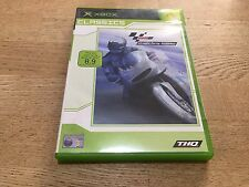 Moto GP Ultimate Racing Technology Microsoft XBox Spiel