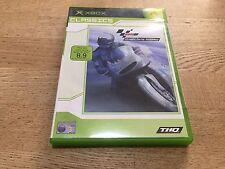 Moto GP Ultimate Racing Technology Microsoft Xbox Game