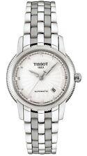 Tissot T-Classic Ballade III Automatic Ladies Watch T97.1.183.31