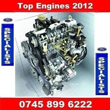 FORD TRANSIT 1.8 TDCI R2PA ENGINE SUPPLY & FIT 2006-2012 WITH WARRANTY