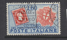 Italy 1951 Stamp Cent Sg 800 fine used