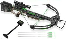 Horton Tenpoint Legend Ultra Lite Crossbow Package ACUdraw Model NH15050-7552