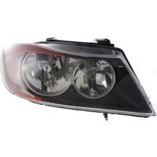 For 323i 06-08, Headlight