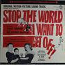 "Stop Mondo i Want To Get fuori - Al Ham 12 "" LP (Q314)"