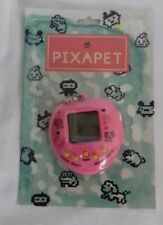 TAMAGOTCHI STYLE NEW IN PACKET PIXAPET