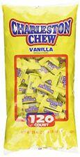 Charleston Chew Vanilla Bulk (120 Ct)