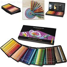 Prismacolor Premier Colored Soft Core Pencil, Set Of 150 Colors Assorted New
