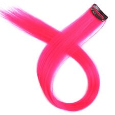 #6 - One Clip Extention - Kunsthaar synthetisches Haar Clips in Hair Extensions