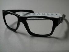 Authentic OAKLEY Jupiter Squared Matte Black Sunglasses Frame OO9135-09