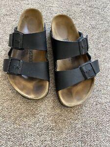 Birkenstock Arizona Sandals Size EU 37 UK 4
