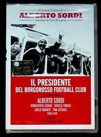 EBOND Il Presidente Del Borgorosso Il Grande Cinema Di Alberto D245003