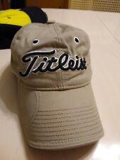 Titleist Golf Hat/Cap
