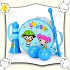 6 Pcs Bébé Jouets pour Bébés Hochet Cadeaux Intéressant