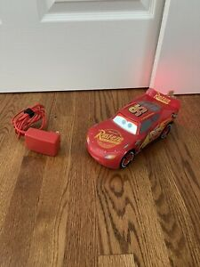 Sphero Ultimate  Disney/Pixar Lightning McQueen App Controlled RC Car