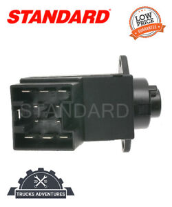 Standard Ignition Ignition Switch P/N:US-268