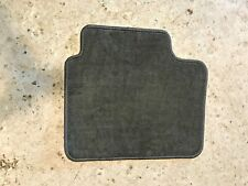 Vauxhall Omega Z22XE (1999-2003) O/S Driver Right Rear Floor Mat Charcoal