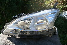 Nissan Blue bird B17 Headlight  Left Japan