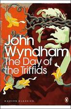 Day of the Triffids (Penguin Modern Classics)-ExLibrary