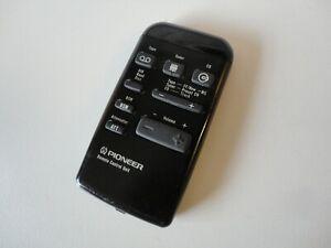 PIONEER vintage Car Audio Remote Control CXA 4107