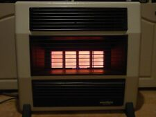 Everdure Lancer Gas Heater LPG Bottle Cylinder