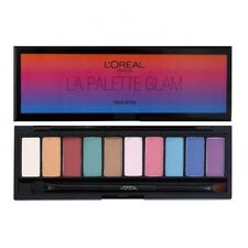 L'ORÉAL Eyeshadow Color Riche La Palette Summer Glam Matte Shimmer W Applicator