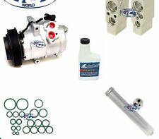 A/C Compressor Kits Fits Chrysler 300 Dodge Charger Magnum 06-10 V6 2.7L 97309