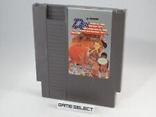 DOUBLE DRIBBLE BASKET NINTENDO NES 8 BIT PAL A UK UKV GBR CARTUCCIA ORIGINALE