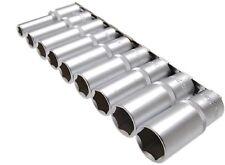 Steckschlüssel-einsatz-satz Allen Profond Conduit 1/2 Sw 10 - 24 mm9 Pièces