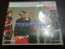 BIGBANG For The World Japan Version CD  G-Dragon New with Card GD TOP Rare
