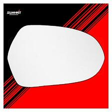 Replacement Mirror Glass - Summit SRG-1028 - Fits Audi A6 12 on RHS