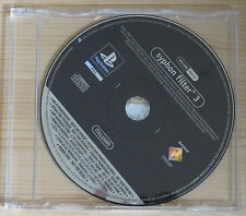 Syphon Filter 3 - Promo Gioco Completo - New - PlayStation 1 - PSX