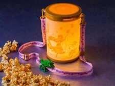 Tokyo Disney Resort Limited Rapunzel Pascal Popcorn Bucket 2019 TDL