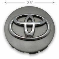Center Cap Toyota Avalon Solara OEM Hubcap Wheel 42603-AC070 42603-AC040 Dark