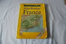 C219 Ancien atlas routier - Michelin