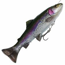 Savage Gear 4D Line Thru Pulsetail Trout Lure NEW  *Complete Range* *SALE*